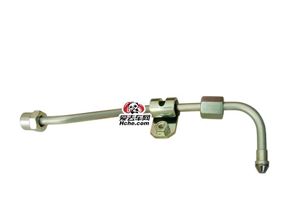 东风汽车配件 东风康明斯4943247 L ISLE油泵到共轨高压管