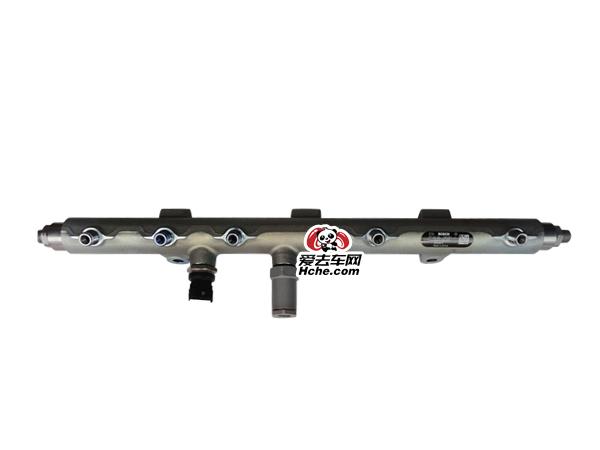 东风汽车配件 东风康明斯高压共轨管L ISLE 3963815