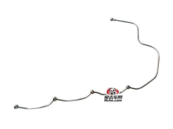 东风汽车配件 东风康明斯4B回油管 3284579