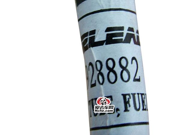 东风汽车配件 东风康明斯东风天龙康机ISLE系列燃油输油管C4928882