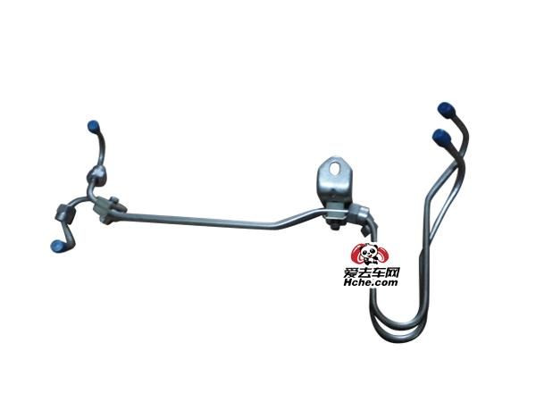 东风汽车配件 东风康明斯东风康明斯4BT发动机3960726高压油管(油泵管)
