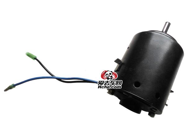 东风汽车配件 EQ153暖风电机总成 3744.6B2-010