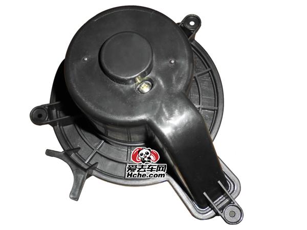 东风汽车配件 东风天龙天锦大力神暖风电机8103150-C0100