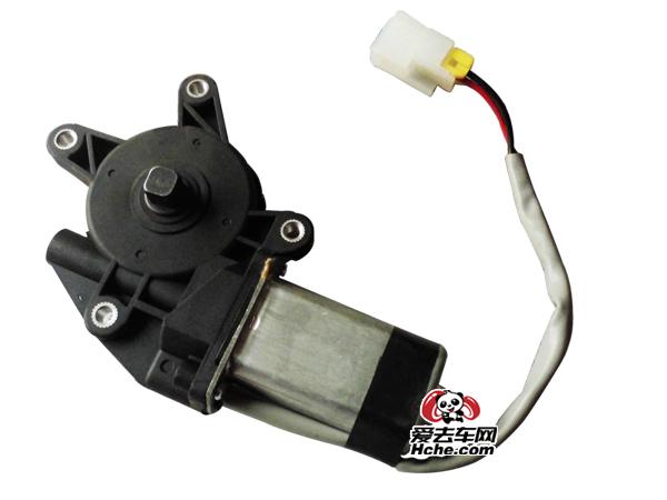 东风汽车配件 东风天龙电动玻璃升降器电机6104010-C0100左 6104010-C0100右