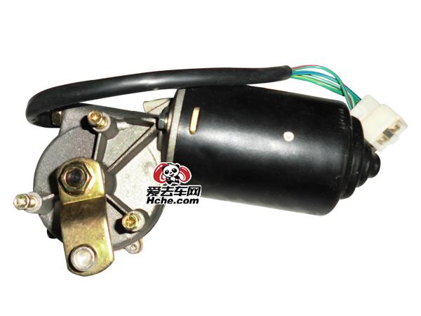 东风汽车配件 140雨刮电机37D52-41010