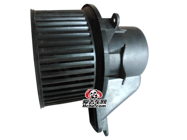 东风汽车配件 东风天龙暖风电机总成8103114-C0100