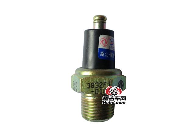 东风汽车配件 东风康明斯3832F1-010油压过低报警器电器