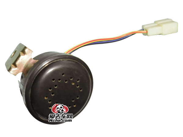 东风汽车配件 气压报警蜂鸣器37B-57010