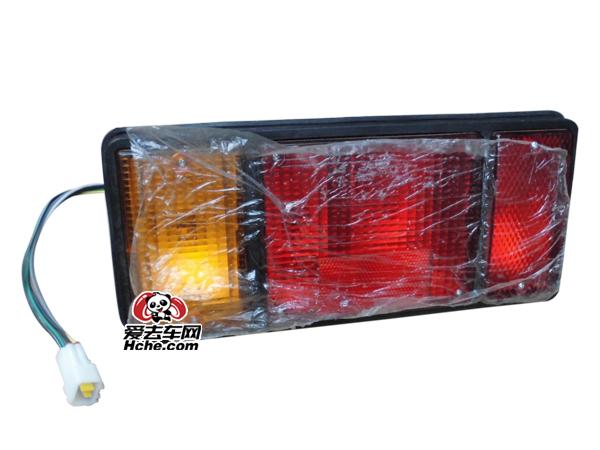 东风汽车配件 东风康明斯140组合后尾灯总成(左右)37.2D-16060 37.2D-16070
