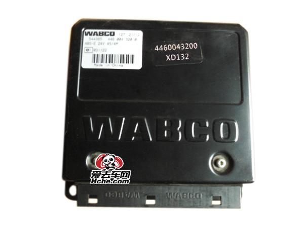 东风汽车配件 东风康明斯 东风天龙ABS控制器总成WABCO(威伯科)44600431004