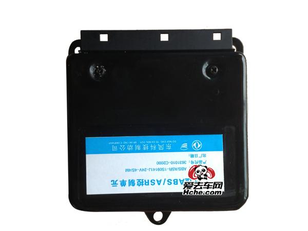 东风汽车配件 东风康明斯 东风天龙气压ABS、ASR控制单元3631010-C2000