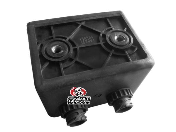 东风汽车配件 东风康明斯 东风天龙 东风大力神驾驶室举升控制盒总成3739010-C0101