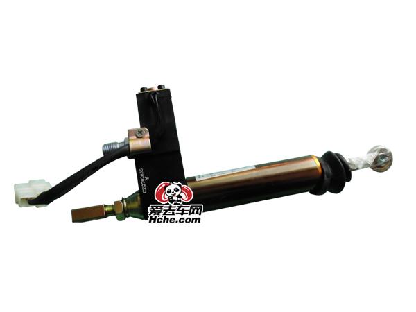 东风汽车配件 东风康明斯 东风天龙 天锦 大力神电控断油气缸CB270265S