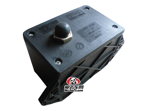 东风汽车配件 东风康明斯 东风天龙举升控制器3739010-T0100