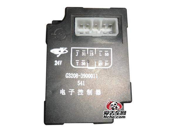 东风汽车配件 东风康明斯 东风天龙玉柴电子控制器总成G3208-3900011 KH2460