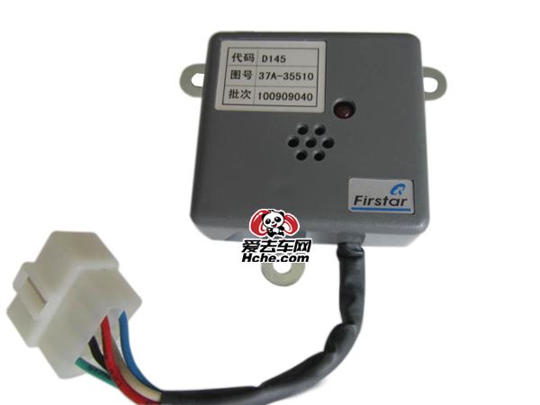 东风汽车配件 东风康明斯 EQ1118G EQ2102东风系列军用车预热控制器总成637A-35510