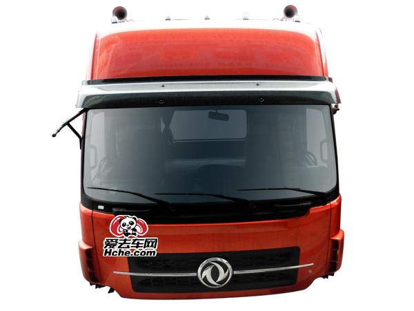 东风汽车配件 东风康明斯 天龙高顶双卧加长驾驶室(具体价格以配置为准)