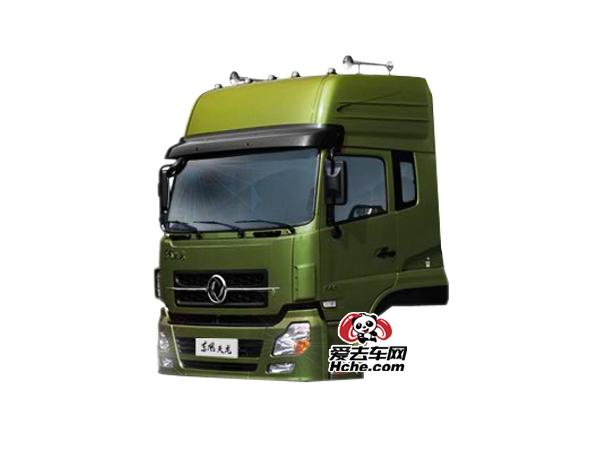 东风汽车配件 东风康明斯 天龙高顶双卧驾驶室(标准)(具体价格以配置为准)