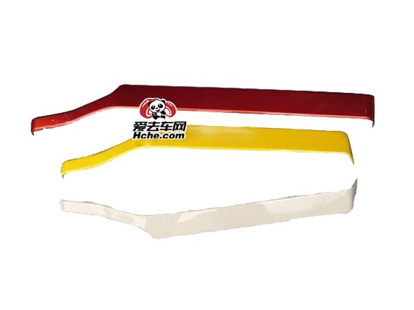 东风汽车配件 东风康明斯 大力神保险杠左右装饰罩8406059-C0101 8406060-C0101