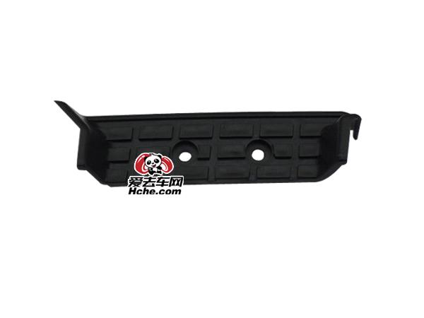 东风汽车配件 东风康明斯 脚踏板-保险杠8406045-C0100