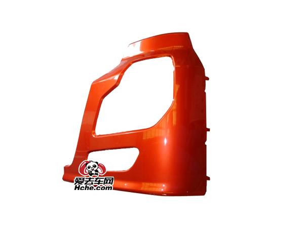 东风汽车配件 东风康明斯 左右保险杠总成8406019-C0101 8406020-C0101