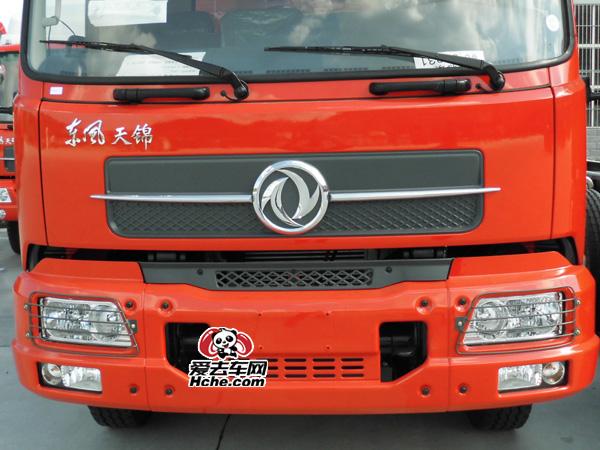 东风汽车配件 东风康明斯 天锦三代保险杠总成工艺合件8406001-C1100GY05