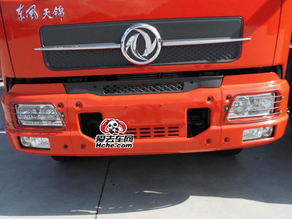 东风汽车配件 东风康明斯 天锦三代中间保险杠总成8406010-C1102