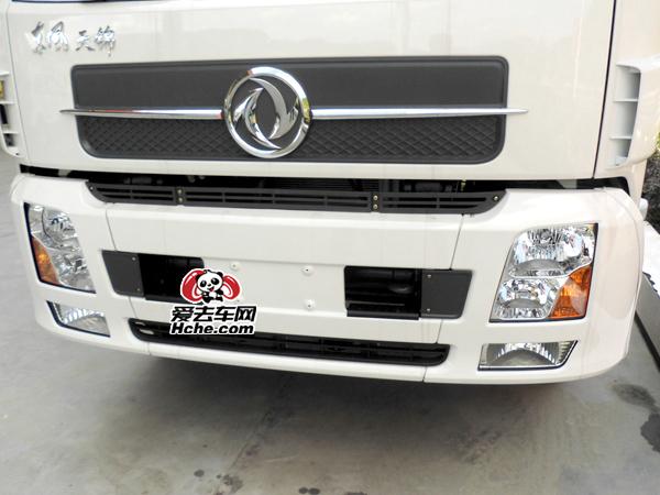 东风汽车配件 东风康明斯 天锦一代8406059-C1100左装饰 右装饰罩8406060-C1100罩