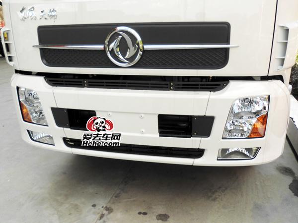 东风汽车配件 东风康明斯 天锦一代中上格栅8406035-C1100