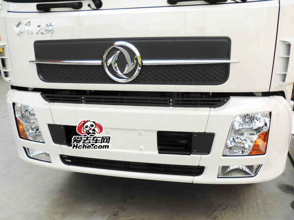 东风汽车配件 东风康明斯 天锦一代左 右侧保险杠总成8406019-C1100 8406020-C1100