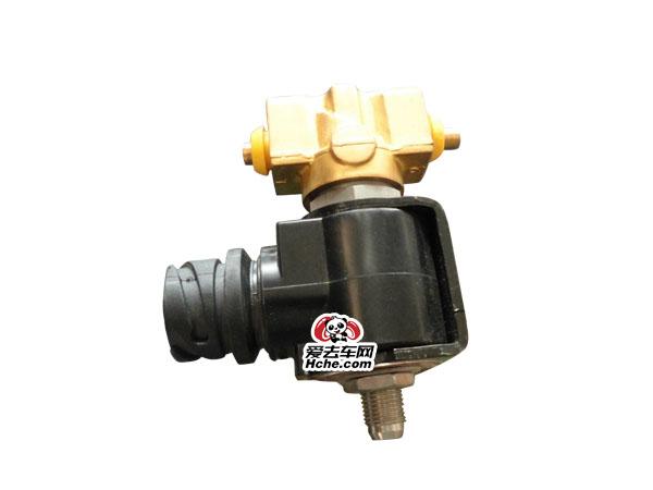 东风汽车配件 东风康明斯 东风天龙雷诺排气制动电磁阀3754010-T0300