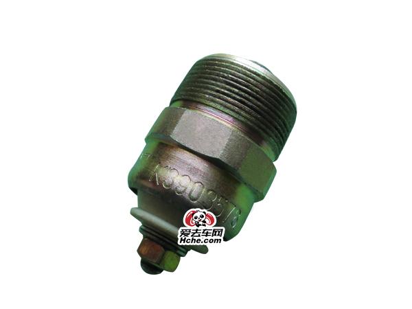 东风汽车配件 东风康明斯 东风康明斯B系列高压油泵断油电磁阀3903576