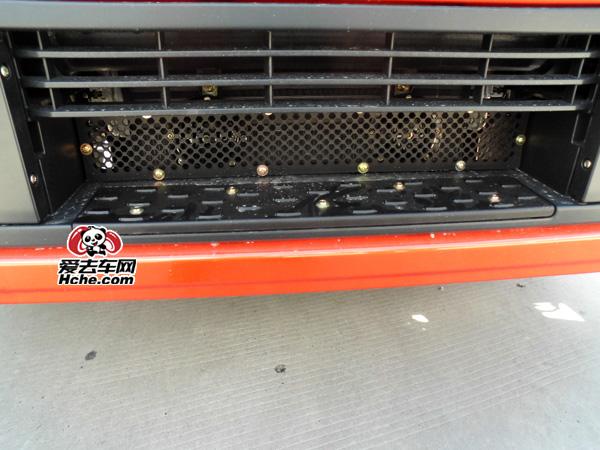 东风汽车配件 东风康明斯 新天龙8406036-C4301 下格栅