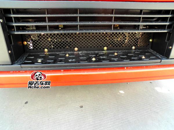 东风汽车配件 东风康明斯 新天龙护网 8406037-C4301