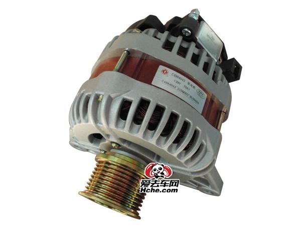 东风汽车配件 东风康明斯 ISDE 发电机C4984043 JFZ2720