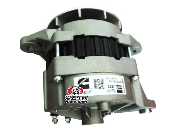 汽车配件 重庆康明斯NH、K系JFZ2704机型发电机3935530