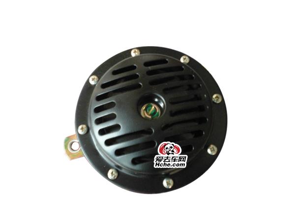 东风汽车配件 东风康明斯 低音盆型电喇叭24伏DL223DB