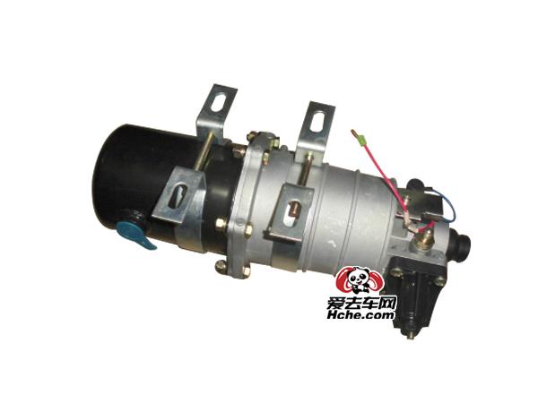 东风汽车配件 东风EQ145空气干燥器总成3543N81-010