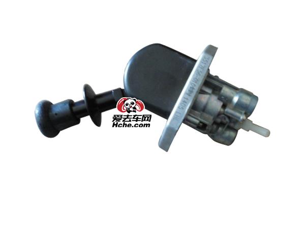 东风汽车配件 东风东风EQ153手控阀总成3517F56-010 (二孔)3517N2-010