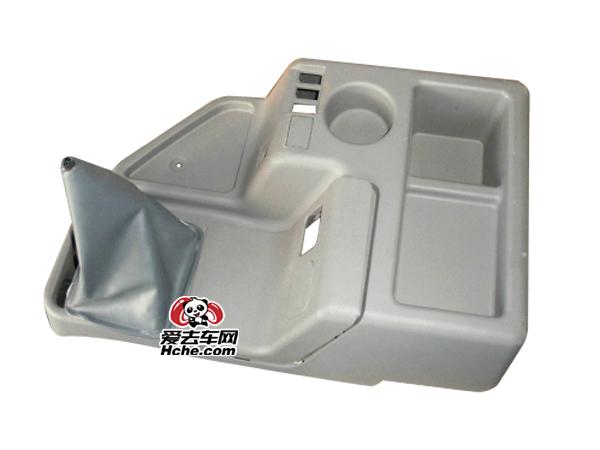 东风汽车配件 东风天龙安装面板手控阀5103022-C0100