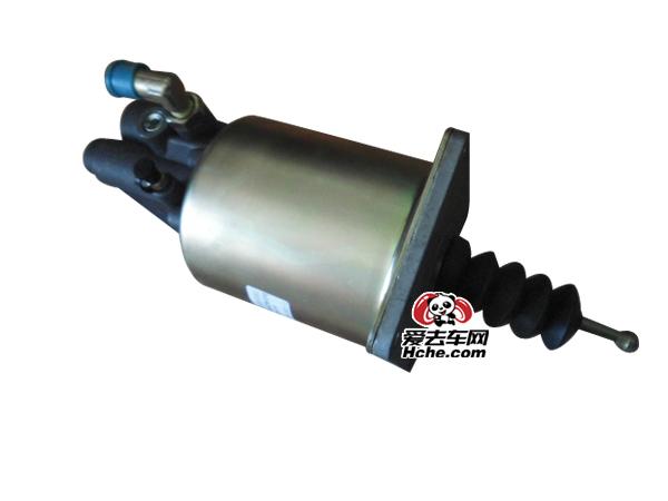 东风汽车配件 东风EQ1230 离合器助力器 直径102 1608Z36-001