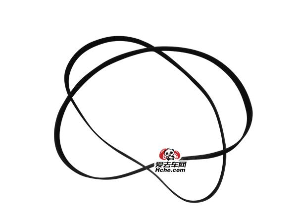 东风汽车配件 东风8PK1725 康明斯6BT专用皮带C3288475