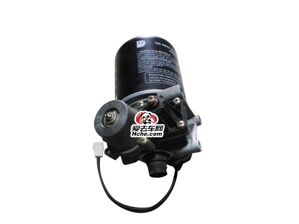 东风汽车配件 东风组合式空气干燥器总成 3543ZC1-001