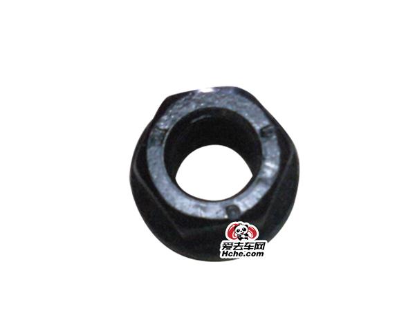 东风汽车配件 东风U形螺栓螺母2901901-K2000