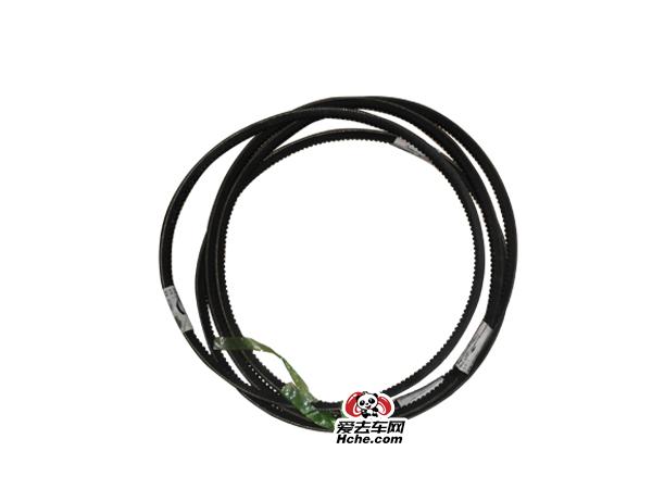 东风汽车配件 东风大力神康明斯发动机空调皮带81B67A-04012