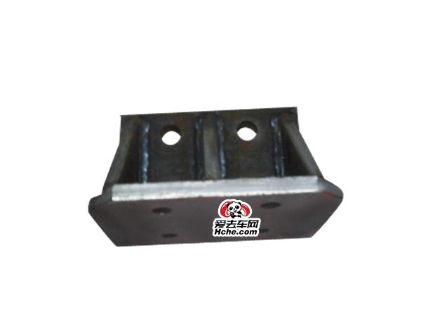 东风汽车配件 东风大力神限位块及支架2904204-K2000