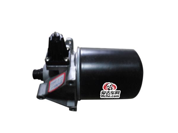东风汽车配件 东风天锦 天龙 153空气干燥器3543010-K0701