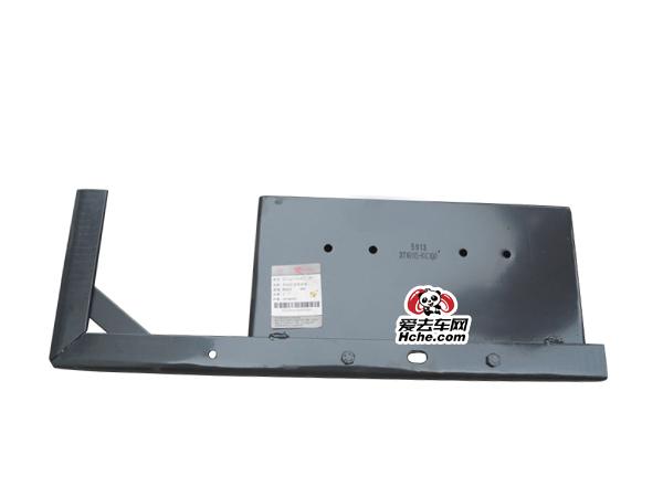东风汽车配件 东风天锦左后尾灯支架3716115-KC100