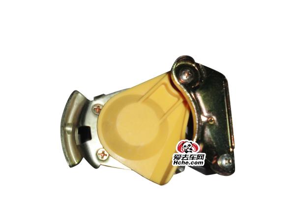 东风汽车配件 东风天龙气制动接头总成-控制3521020-K0100