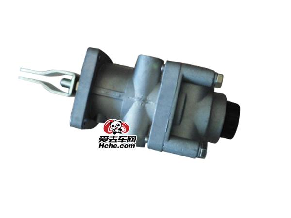 东风汽车配件 东风天龙原装刹车总泵、串联制动阀总成3514010-90000